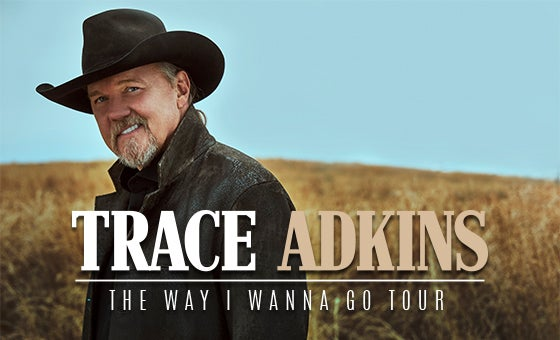 More Info for Trace Adkins