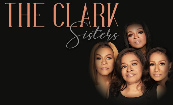 More Info for The Clark Sisters