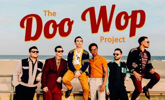 More Info for The Doo Wop Project