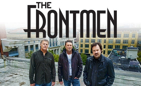 More Info for Frontmen of Country