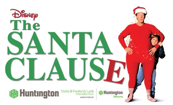 More Info for The Santa Clause