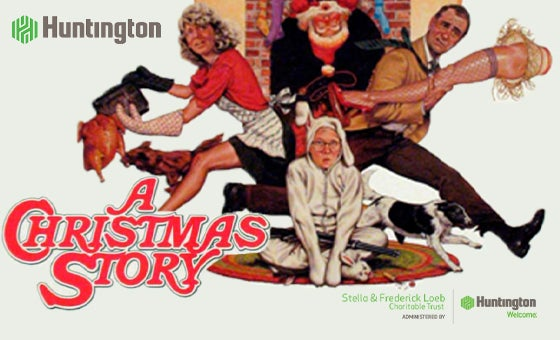 More Info for A Christmas Story