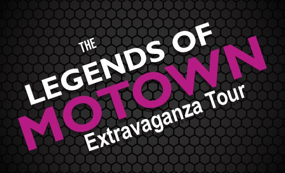 More Info for Legends of Motown
