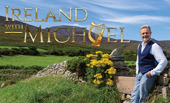 More Info for Ireland with Michael - A Virtual Concert