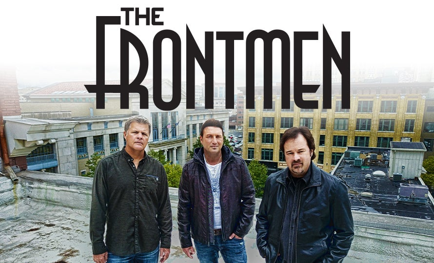 Frontmen of Country