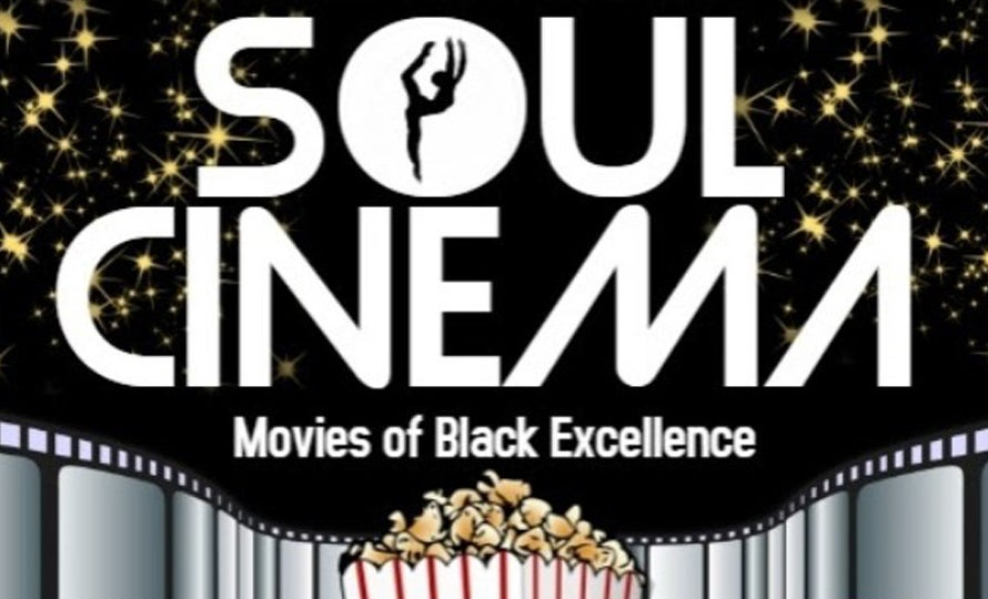 Creative Expressions Dance Studio Presents: Soul Cinema
