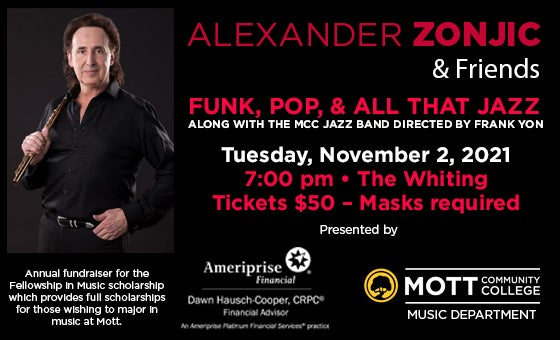 More Info for Alexander Zonjic and Friends