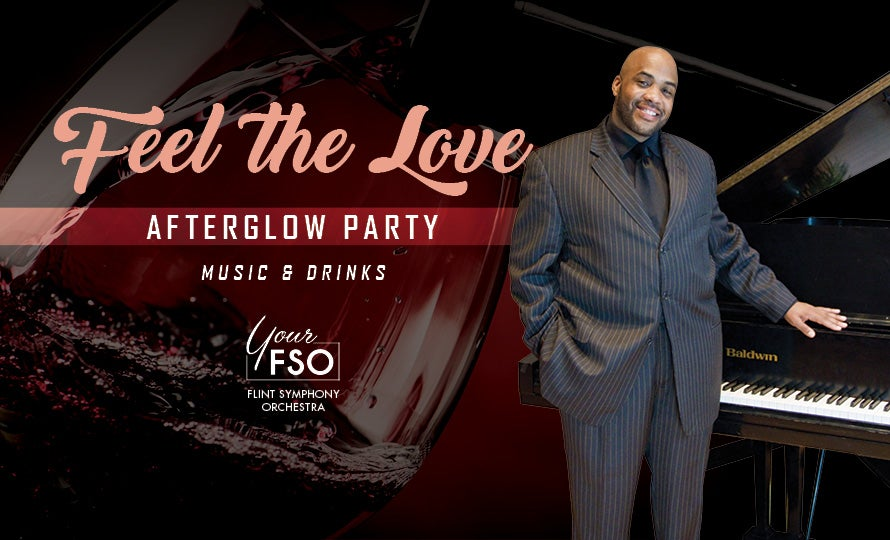 Feel the Love ~ Afterglow Party