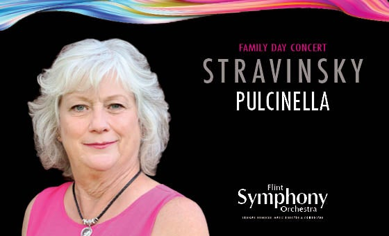 More Info for Stravinsky's Pulcinella: Suite
