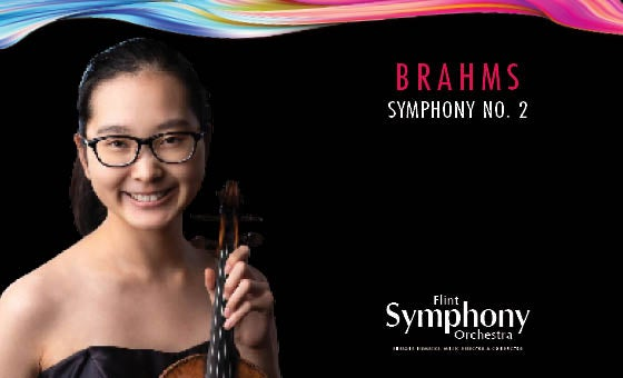 More Info for Brahms' Symphony No. 2