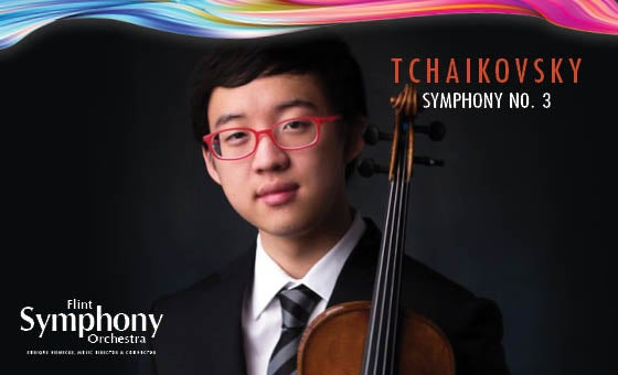 More Info for Tchaikovsky's Symphony No. 3
