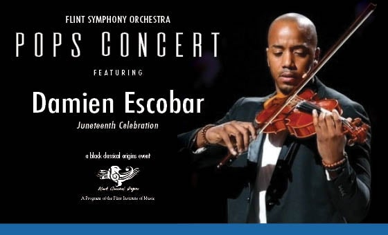 More Info for BCO Pops Concert Celebrating Juneteenth
