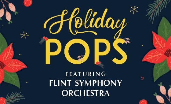 More Info for Holiday Pops with the FSO