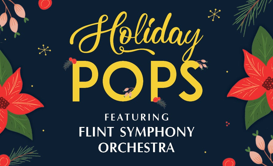 Holiday Pops with the FSO