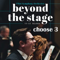 FSO 2019-2020 Classical Concerts-Select 3 Shows